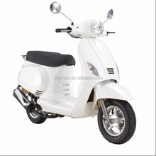 best sell 50cc vespa gas scooter