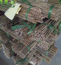 Brown Eco-friendly Bamboo Poles