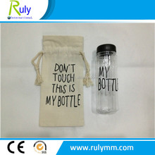 China manufacturer of popular My Bottle in 500ml used for Fruit/Juice