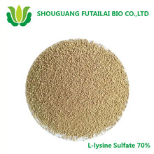 feed grade l lysine sulfate prices for Japan Korea