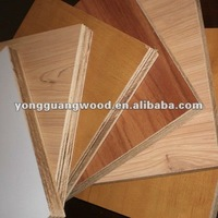 Admirable Melamine Faced Plywood For Furniture