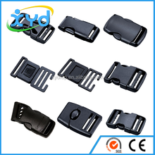 Custom Fashion Plastic Buckle Colored Plastic Side Release buckle