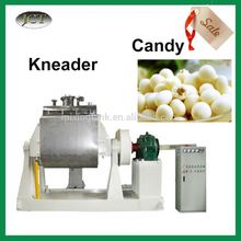 Vacuum spiral dough mixer manufacturer for Small Candy and Bubble Gum Making
