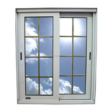 Large glass windows/ insulated glass fixed window