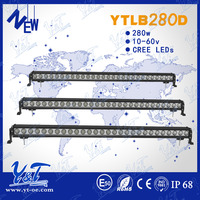 WIDE ANGLE 6000k IP68 led light bar ip68 factory directly offer