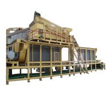 E2 glue OSB making machine/ OSB production <strong>line</strong>