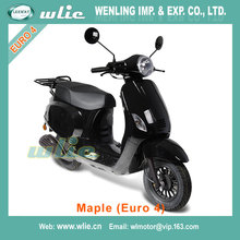 Best selling products unique design 50cc motorcycle 125cc Euro4 EEC Scooter Maple 50cc, (Euro 4)