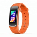 2018 cheapest bluetooth smart watch gps tracking sim card heart rate smart watch SMA-B3
