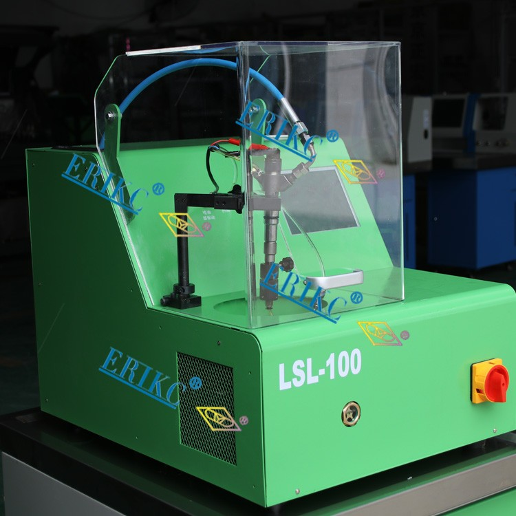 EPS200 common rail injector test bench