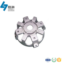 High quality aluminum foundry die casting led lighting fixture