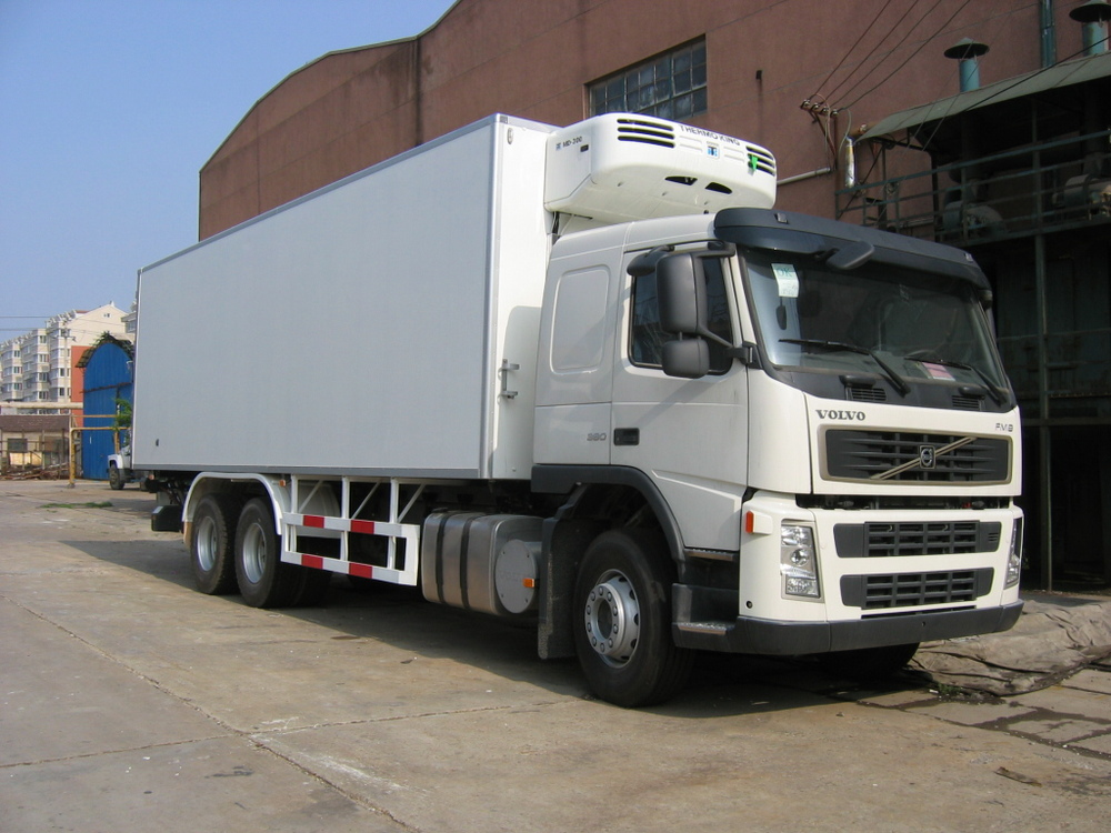 ProductView additionally Sell Heavy Duty Car Vehicle Transport Semi Truck Trailer likewise Refrigerated Box Truck Used Refrigerated Vans 60289782187 further China Front loading semi truck trailer 80 ton removable goose neck trailers 2 5 axles 6140812 in addition Pla  Eclipse Geo. on china low bed semi trailer