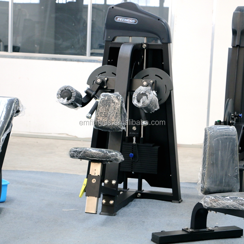 top quality lateral raise gym equipment