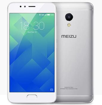 "2017 New Arrival! Meizu M5S Android Phone 5.2"" Screen 1280*720P 3GB Ram 16GB/32GB Rom 13.MP Back Camera 4G Unlocked"