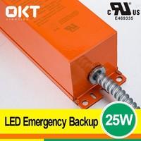 OKT 120/277V 2L emergency battery backup fluorescent ballast