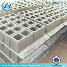 High Density PVC Rigid Sheet /PVC board for hollow brick