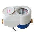Photoelectric Coding, M-Bus with Valve Control Water Meter