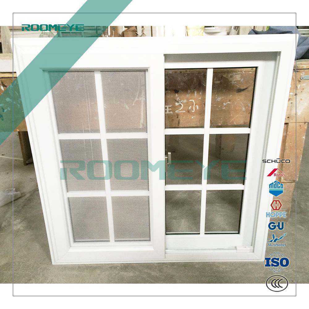 Prezzo a buon mercato singolo vetro finestre in pvc e - Finestre usate in pvc ...