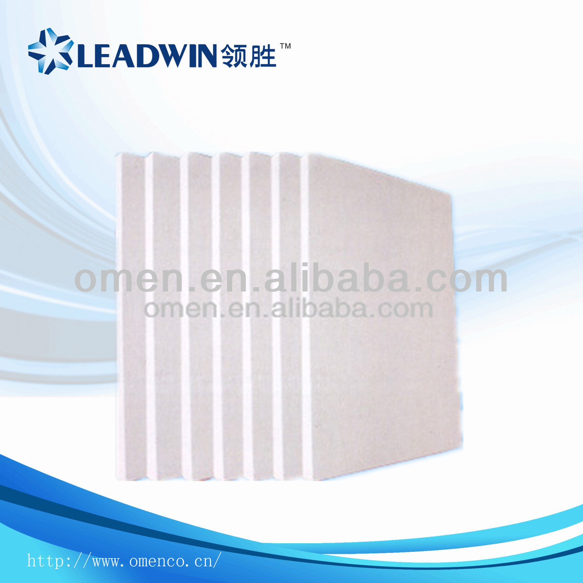 LeadWin ceramic fiber blanket price