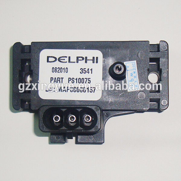 Chrysler Dynasty 1991 1993 Manifold Absolute: PS10075 Manifold Pressure Sensor MAP For 4.3L V6 Cherokee