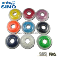 SINO ORTHO orthodontic power decorative metal chain