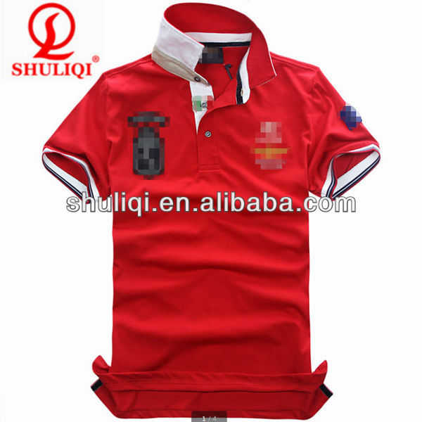Wholesale and Manufacture Men women polo