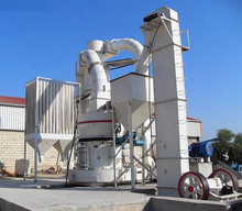 high quality Micro powder potassium cyanide grinding mill for sale