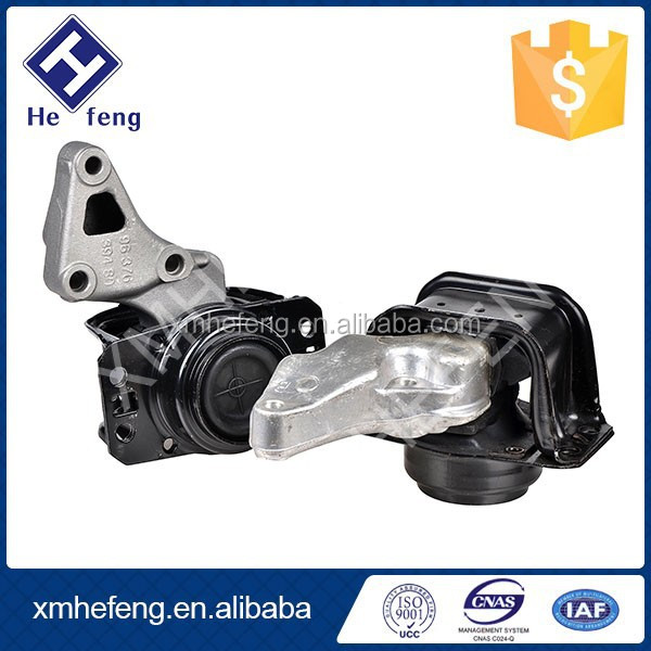 Engine mounting 1839.93 for Peugoet gasoline engine parts, name of parts of diesel engine, car engine parts