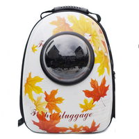 fashion pet travel carrier backpack small pet backpack made in china