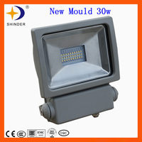 Factory Wholesale Lumileds LEDs High Lumen Waterproof photocell led flood light led flood light Floodlight