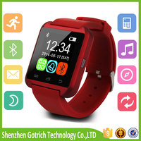 Brand new android smartphone rohs watch with great price