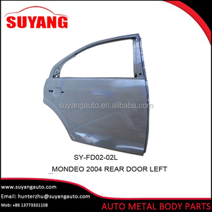 Replacement Front Door (LH) for Ford Mondeo 2010- (FJ150) Best Selling Car Accessories