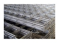 stainless welded wire mesh price.