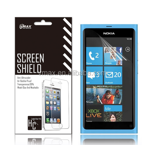 3M privacy screen protector for Nokia Lumia 800