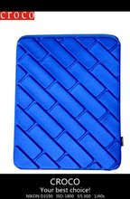 2012 CROCO EVA tablet bag for 9.2'' pad size