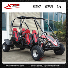 Wholesale china off road 4 seat dune buggy