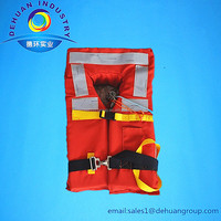 Seagoing ships and Offshore Marine Foam Life Jacket