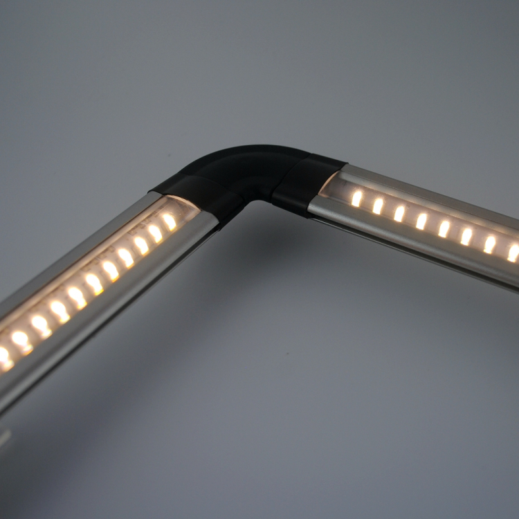 DC12V IP20 Aluminum Ceiling Light Bed LED Motion Sensor LED Strip Light (SC-D107A)