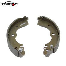 Auto Parts Brake Shoe GS8556 for Nissan