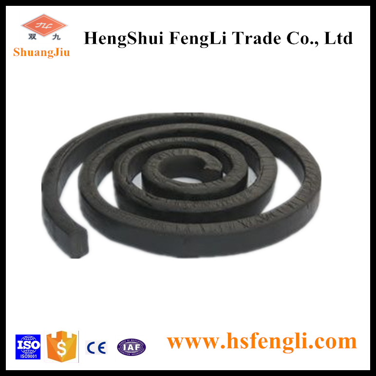 rubber Water swelling rubber strip / Rubber waterstop strip / Bentonite waterstop bar
