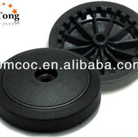Custom Polystyrene PS Injection Molded Part