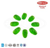 Green giant gummy jelly manufacturers