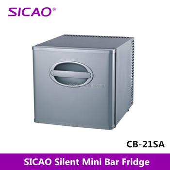 21 liter sliding drawer design hotel mini bar fridge buy for Designhotel 21