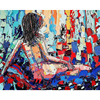High Quality Wholesale Wall Art Nude Paintings