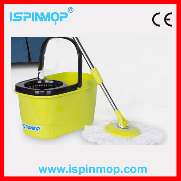 As seen tv 360 spin mop and go easy mop