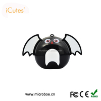 Bat rechargeable t-2096a wireless bluetooth speaker with nice design