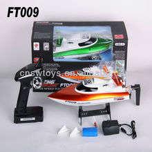2014 NEWEST FEILUN FT009 High speed racing boat