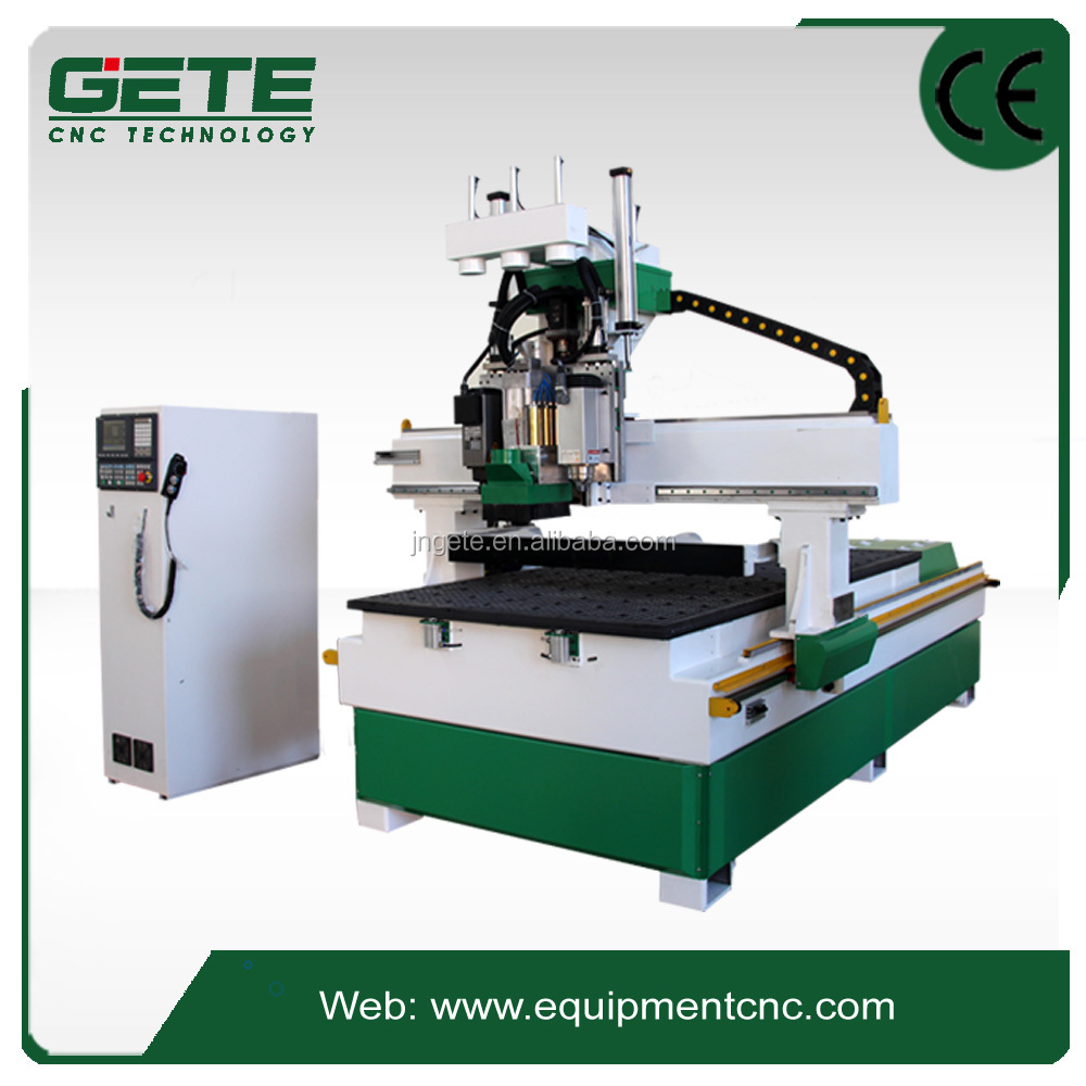 M6 wood tongue and groove machine
