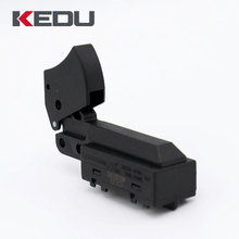 KEDU High Quality Power Tool Switch Trigger Switch With UL TUV CE CB CQC Approved HY38M