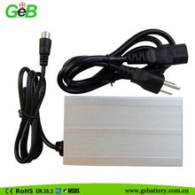 CE Approved 48V 20Ah electric bicycle battery charger