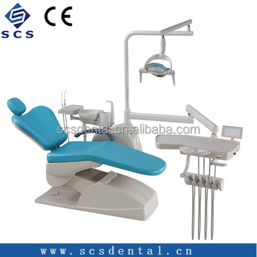 dental chair unit/foshan brand/good price model